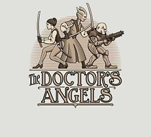The Doctor's Angels T-Shirt