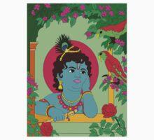 Krishna by Nimi