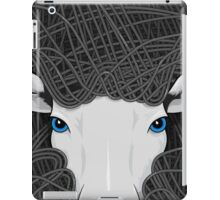 Woolly Sheep iPad Case/Skin