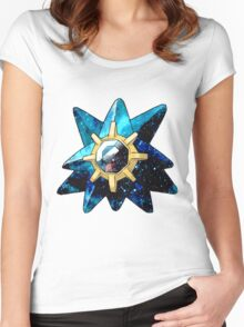 Starmie Women's Fitted Scoop T-Shirt