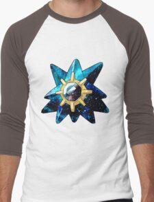 Starmie Men's Baseball ¾ T-Shirt