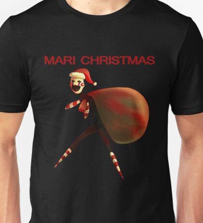Mari Christmas Unisex T-Shirt