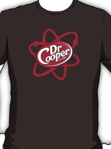 Dr. Cooper T-Shirt