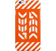 GEEK_clean iPhone Case/Skin