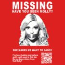 have you seen molly by ihsbsllc
