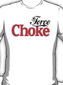 Force Choke T-Shirt
