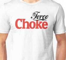Force Choke Unisex T-Shirt