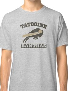 Tatooine Banthas Classic T-Shirt