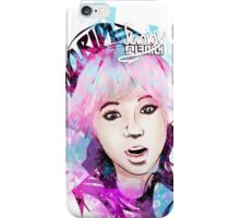 SNSD - Sunny iPhone Case/Skin