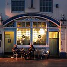 The Dolphin Inn, Plymouth by rsangsterkelly