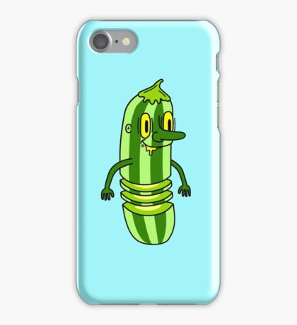 Peter Pickle iPhone Case/Skin