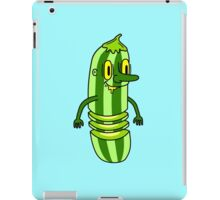 Peter Pickle iPad Case/Skin