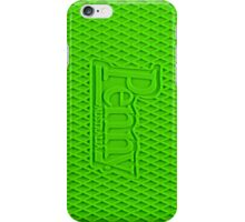 Penny Skateboards - Green iPhone Case/Skin