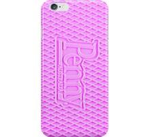 Penny Skateboards - Pink iPhone Case/Skin
