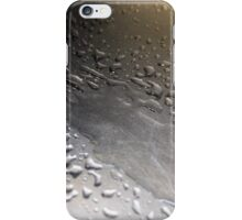 Wet Steel iPhone Case/Skin