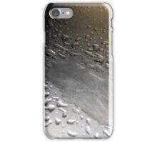 Wet Steel iPhone Case/Skin