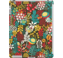 In the forest. iPad Case/Skin