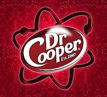 Dr. Cooper by Nana Leonti