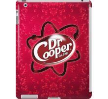 Dr. Cooper iPad Case/Skin