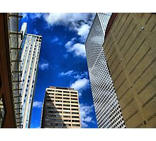 Downtown Denver Photographic Print