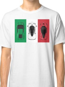 Tricolore Classic T-Shirt