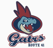 Route 41 Gatrs by BabyJesus