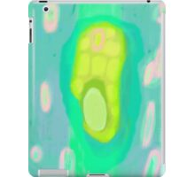 Tell me a sweet little story iPad Case/Skin