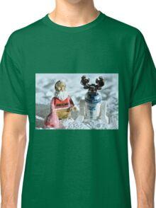 Incognito Classic T-Shirt