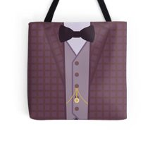 The Eleventh Doctor (V2) Tote Bag