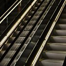 Linear Lights  by DearMsWildOne