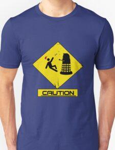 Caution Dalek! T-Shirt