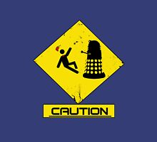 Caution Dalek! Unisex T-Shirt