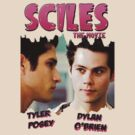 Teen Wolf Old Comic Ship [Sciles] by thescudders