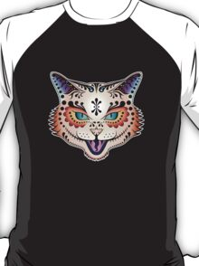 Sugar Skull Kitty T-Shirt