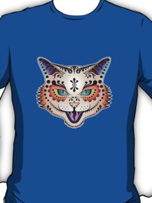Sugar Skull Kitty T-Shirt