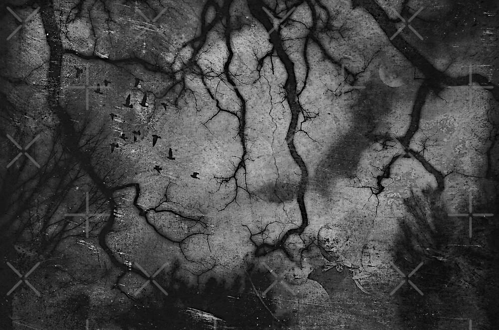 night terrors by Scott Mitchell