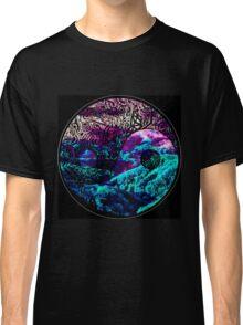 otherworldly Yin Yang Classic T-Shirt