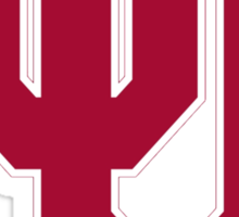 Oklahoma Strong (Oklahoma Sooners) Sticker
