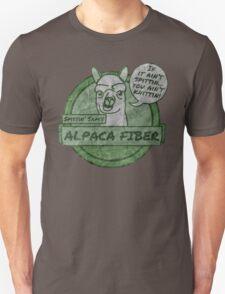 Spittin Sam - Green Unisex T-Shirt
