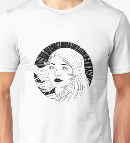 victorious girl T-Shirt