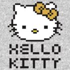 8 Bit Kitty (V2) by Alsvisions
