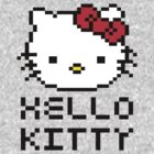 8 Bit Kitty (V4) by Alsvisions