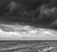 When the Storm Rolls In by Karen Willshaw