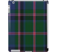 10018 Cooper/Couper Clan/Family Tartan Fabric Print Ipad Case iPad Case/Skin