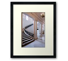 Huntington Library Framed Print