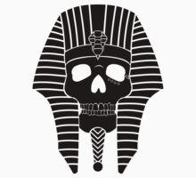 Old Bones- Ushabti by RedTideCreative