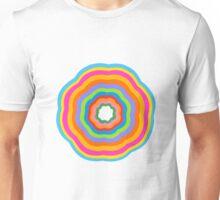 Concentric 22 Unisex T-Shirt