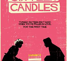 Sixteen Candles  by MarkWelser