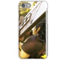 Embrace Your Dreams iPhone Case/Skin