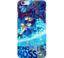 Chrono Cross: Two Worlds iPhone Case/Skin